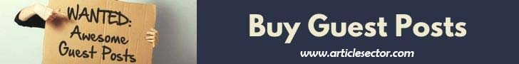 Buy Quality backlinks.